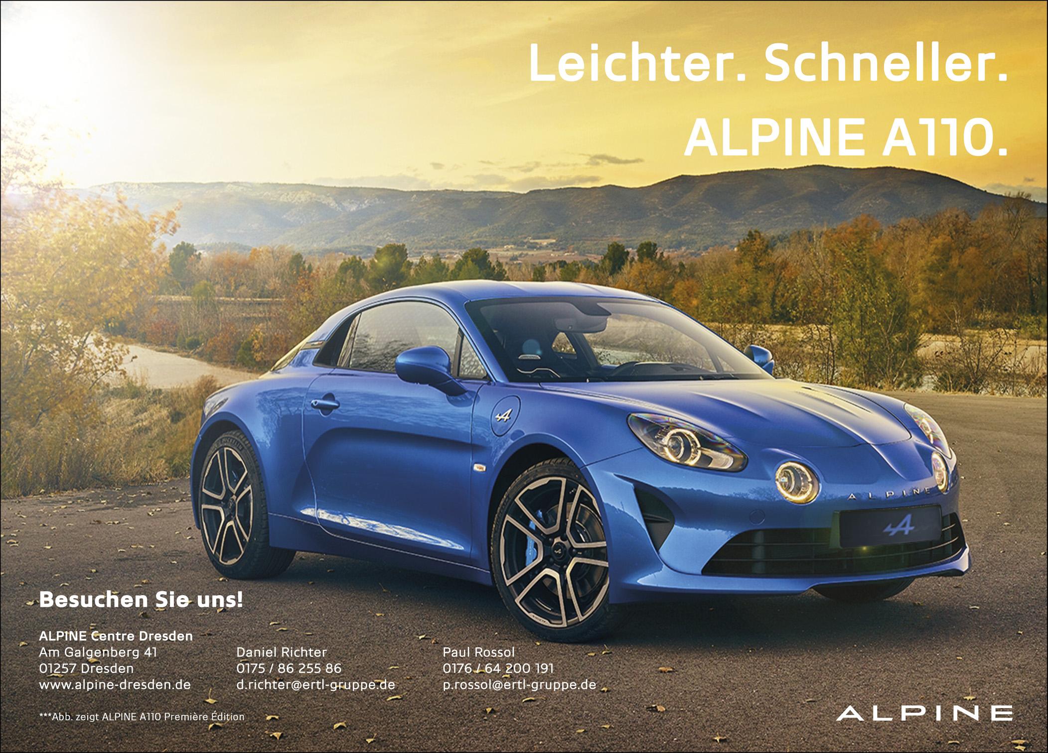Dresdener Auto AG