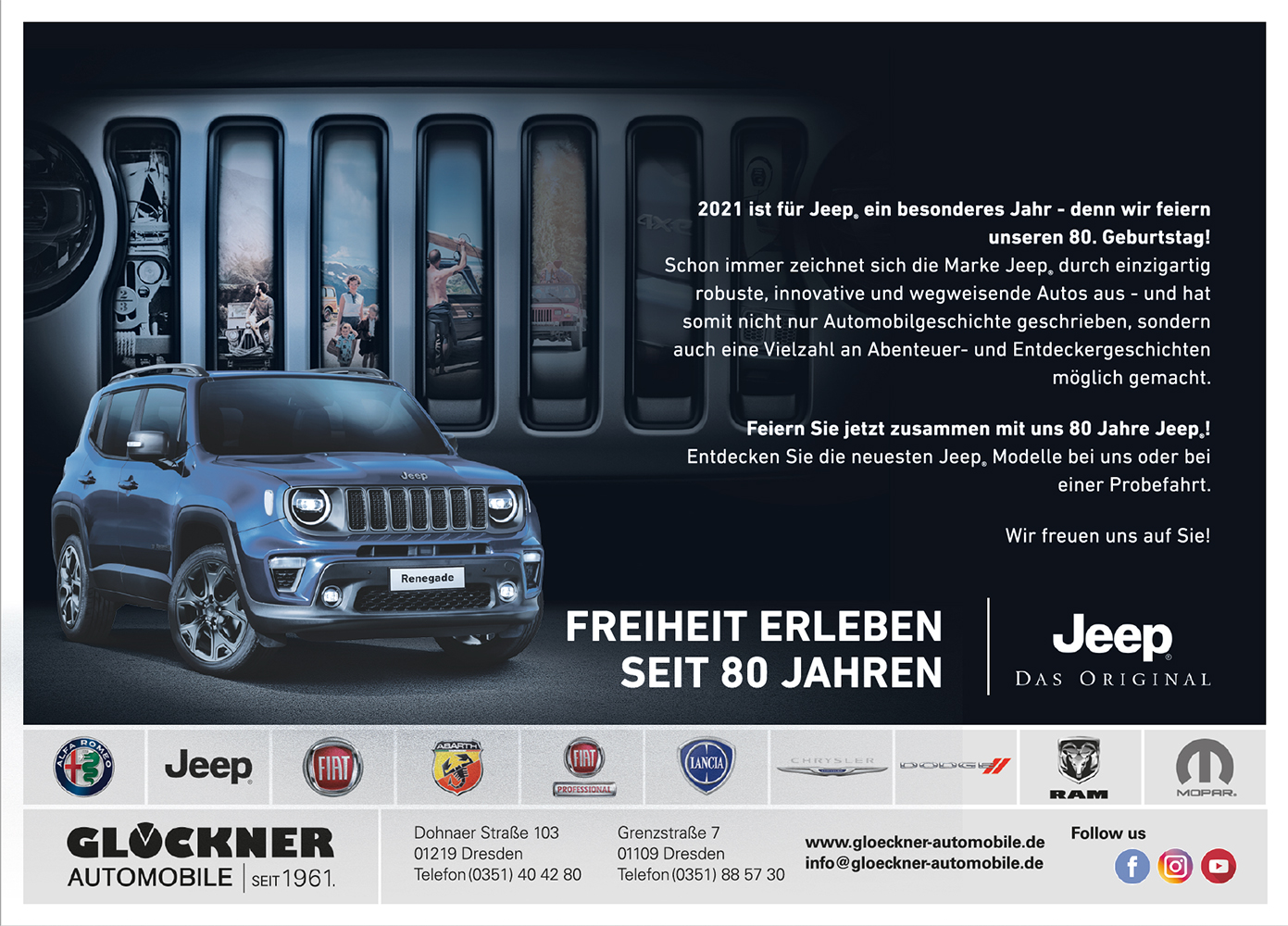 Glöckner Automobile