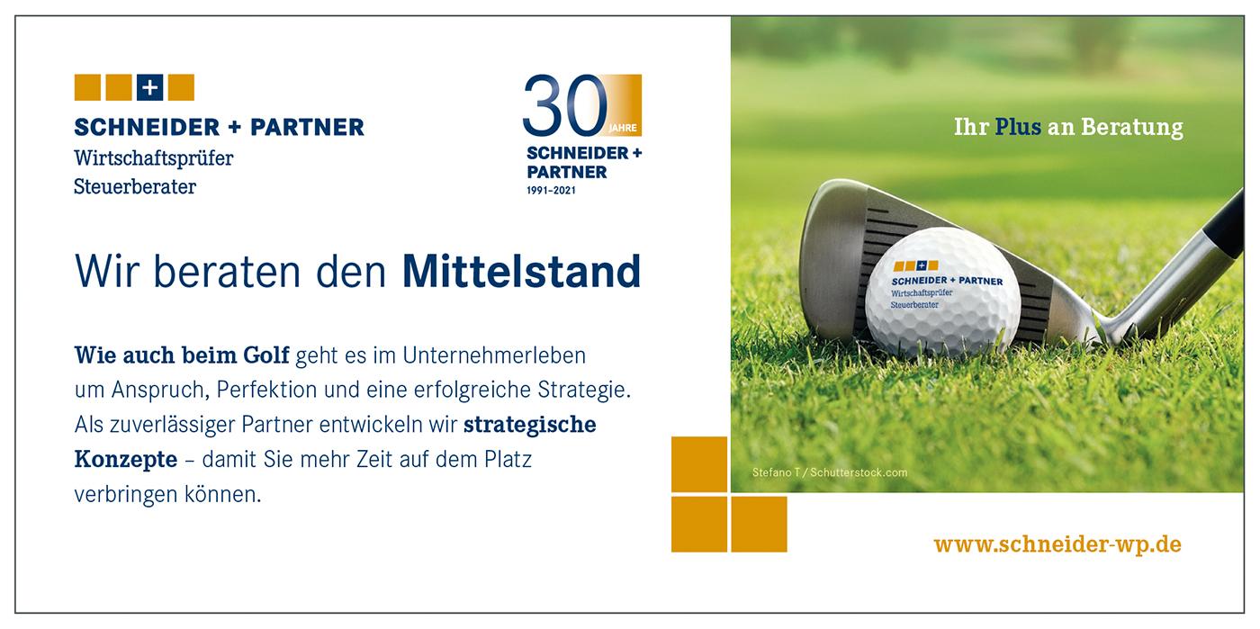 Schneider + Partner